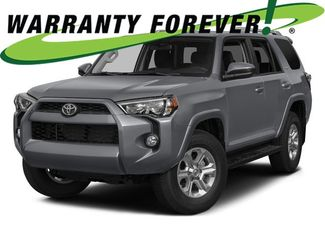 2015 Toyota 4Runner Limited in Marble Falls, TX 78654