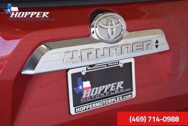 2015 Toyota 4Runner Limited in McKinney Texas, 75070