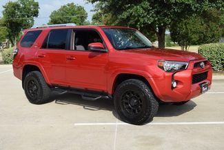2015 Toyota 4Runner SR5 Premium in McKinney Texas, 75070
