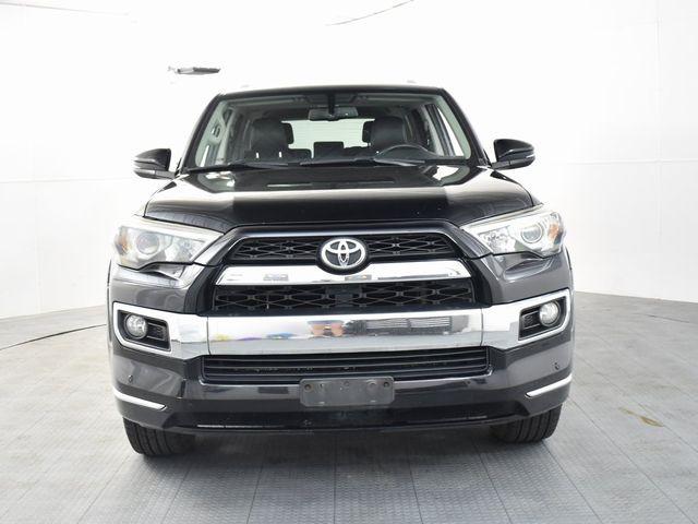 2015 Toyota 4Runner in McKinney, Texas 75070