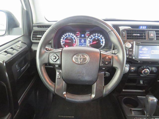 2015 Toyota 4Runner SR5 Premium in McKinney, Texas 75070