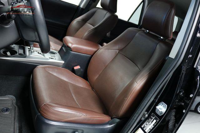 2015 Toyota 4Runner Limited Merrillville, Indiana 11