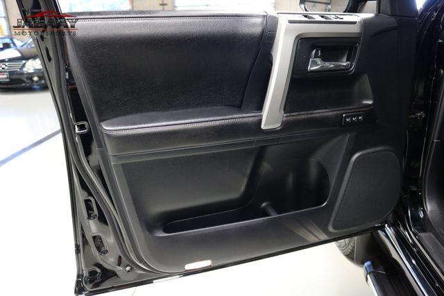 2015 Toyota 4Runner Limited Merrillville, Indiana 26