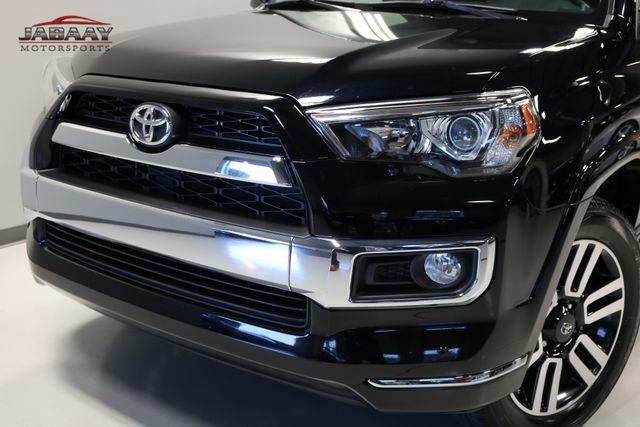 2015 Toyota 4Runner Limited Merrillville, Indiana 32