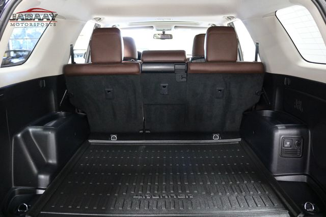 2015 Toyota 4Runner Limited Merrillville, Indiana 30