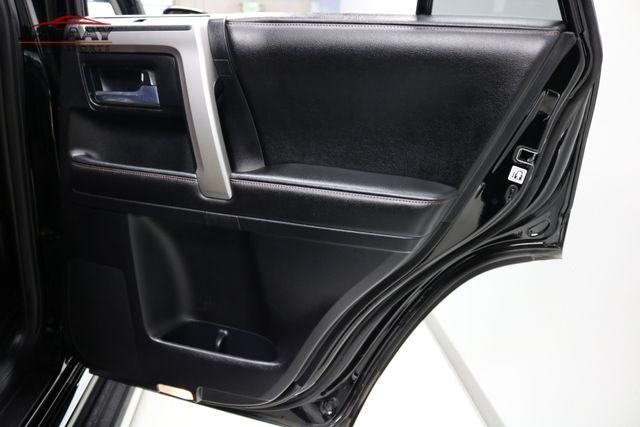 2015 Toyota 4Runner Limited Merrillville, Indiana 29