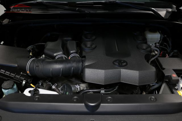 2015 Toyota 4Runner Limited Merrillville, Indiana 8