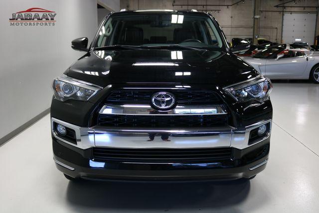 2015 Toyota 4Runner Limited Merrillville, Indiana 7