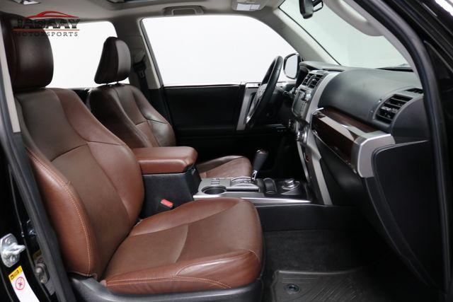 2015 Toyota 4Runner Limited Merrillville, Indiana 15