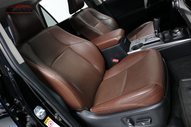 2015 Toyota 4Runner Limited Merrillville, Indiana 14