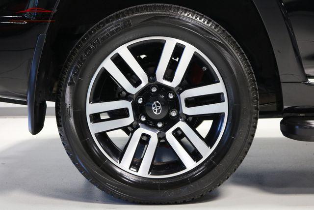 2015 Toyota 4Runner Limited Merrillville, Indiana 48