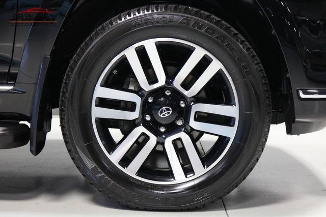 2015 Toyota 4Runner Limited Merrillville, Indiana 49
