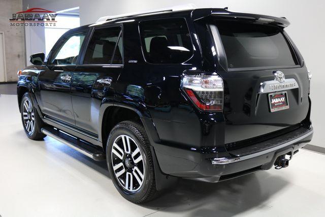 2015 Toyota 4Runner Limited Merrillville, Indiana 2
