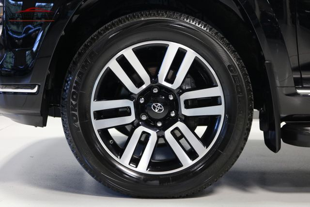2015 Toyota 4Runner Limited Merrillville, Indiana 46
