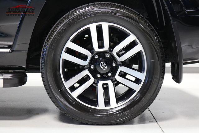 2015 Toyota 4Runner Limited Merrillville, Indiana 47