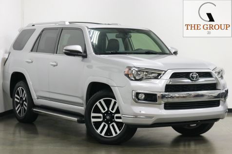 2015 Toyota 4Runner Limited 4x4 in Mooresville