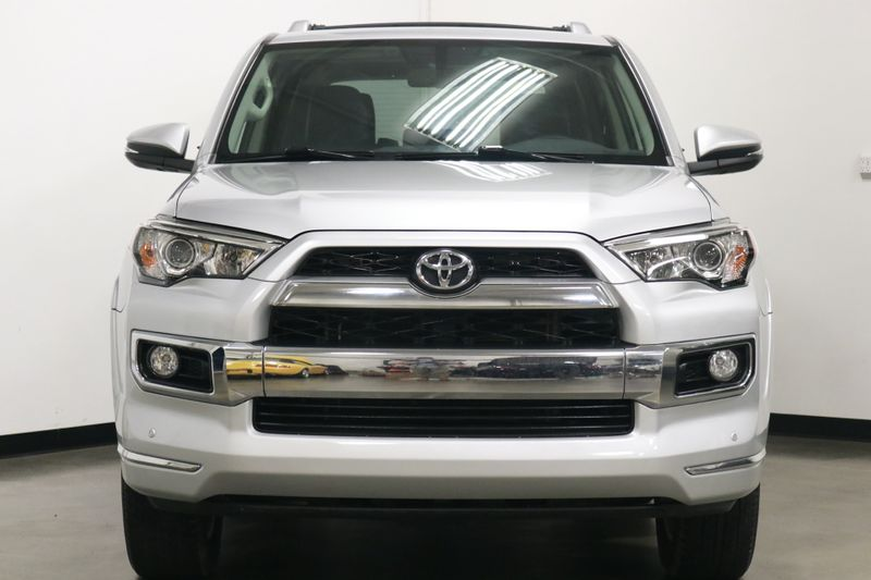 2015 Toyota 4Runner Limited 4x4  city NC  The Group NC  in Mooresville, NC