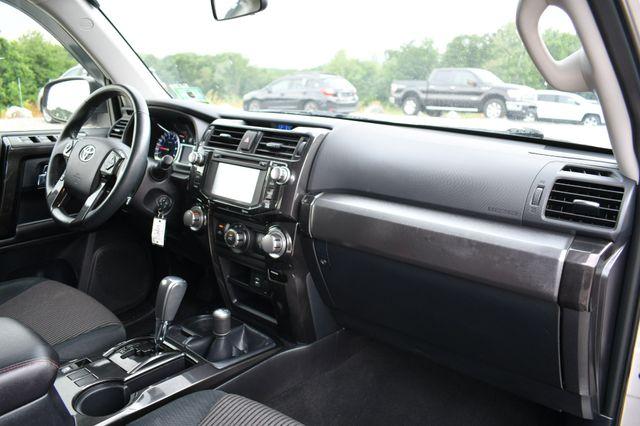 2015 Toyota 4Runner Trail 4WD Naugatuck, Connecticut 11