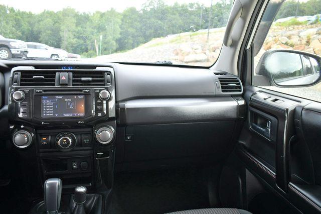 2015 Toyota 4Runner Trail 4WD Naugatuck, Connecticut 19