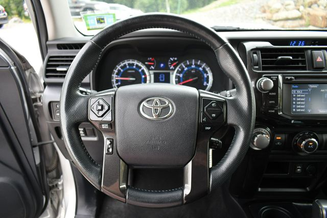 2015 Toyota 4Runner Trail 4WD Naugatuck, Connecticut 22