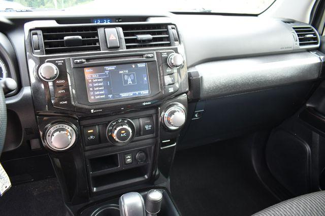 2015 Toyota 4Runner Trail 4WD Naugatuck, Connecticut 23