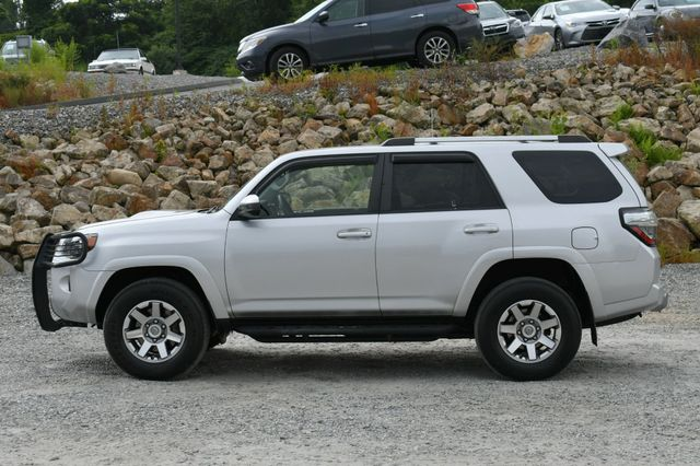 2015 Toyota 4Runner Trail 4WD Naugatuck, Connecticut 3