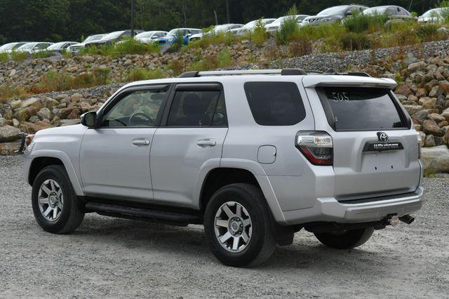 2015 Toyota 4Runner Trail 4WD Naugatuck, Connecticut 4