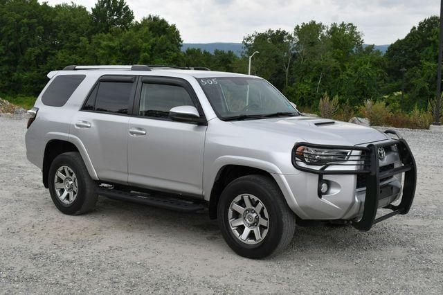 2015 Toyota 4Runner Trail 4WD Naugatuck, Connecticut 8