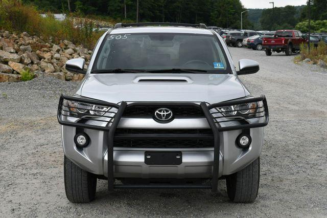 2015 Toyota 4Runner Trail 4WD Naugatuck, Connecticut 9