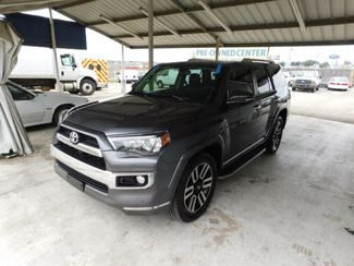 2015 Toyota 4Runner Limited  city TX  Randy Adams Inc  in New Braunfels, TX