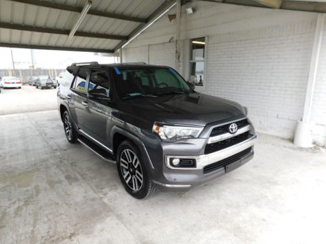 2015 Toyota 4Runner Limited in New Braunfels