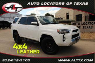 2015 Toyota 4Runner Trail Premium in Plano, TX 75093