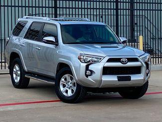 2015 Toyota 4Runner SR5 Premium in Plano, TX 75093