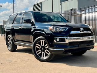 2015 Toyota 4Runner Limited in Plano, TX 75093