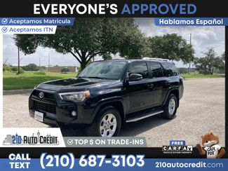 2015 Toyota 4Runner SR5 in San Antonio, TX 78237