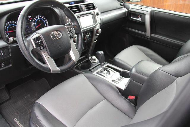 2015 Toyota 4Runner SR5 Premium Santa Clarita, CA 8