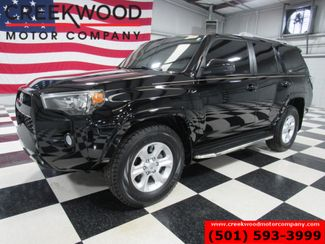 2015 Toyota 4Runner SR5 Premium 2WD Black Navigation 3rd Row Seat NICE in Searcy, AR 72143