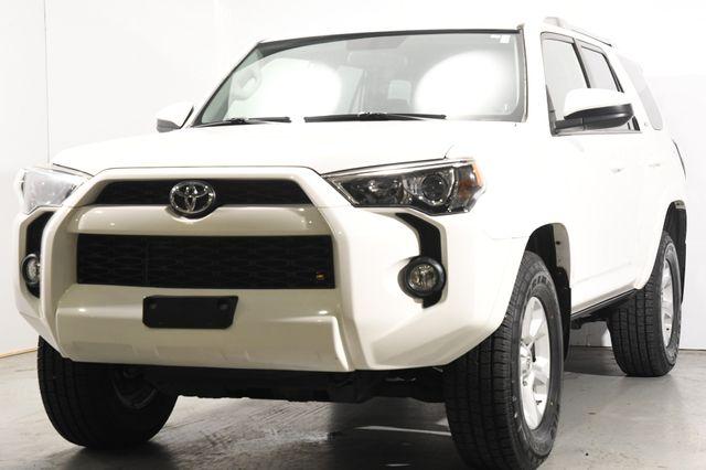 2015 Toyota 4Runner SR5 SR5