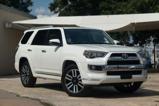 2015 Toyota 4Runner SR5 Limited in Richardson, TX 75080