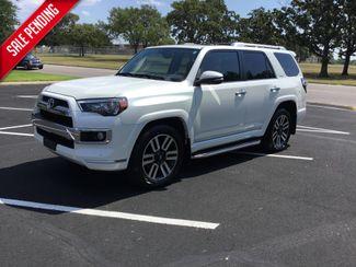 2015 Toyota 4Runner Limited in Sulphur Springs TX, 75482