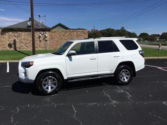 2015 Toyota 4Runner Trail Premium in Sulphur Springs, TX 75482