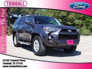 2015 Toyota 4Runner in Tomball, TX 77375