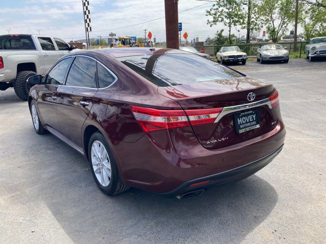2015 Toyota Avalon Limited in Boerne, Texas 78006