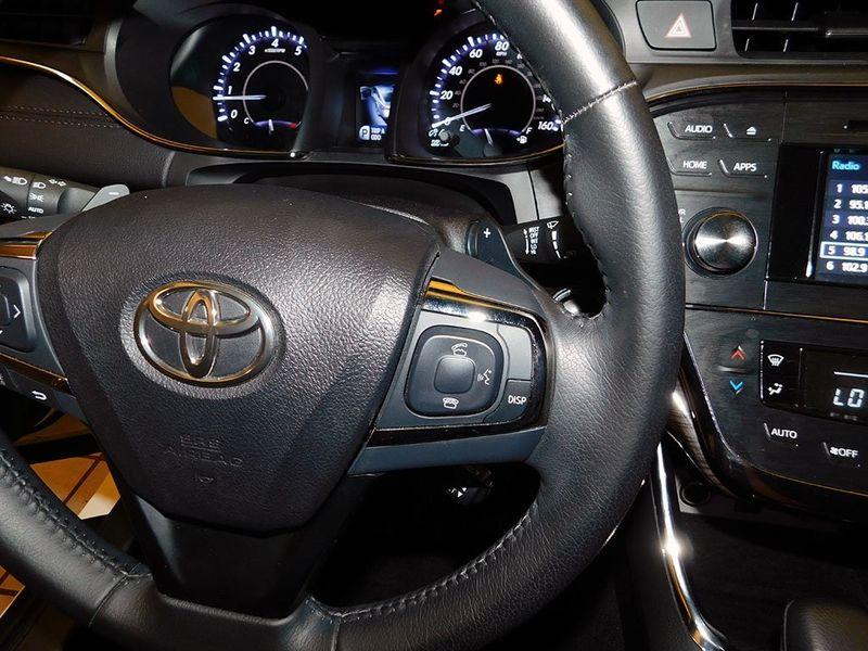 2015 Toyota Avalon XLE Touring  city Ohio  North Coast Auto Mall of Cleveland  in Cleveland, Ohio