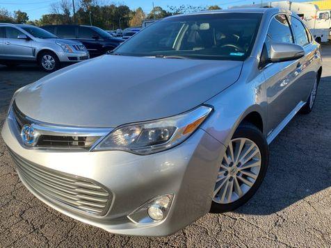 2015 Toyota Avalon Hybrid XLE Premium in Gainesville, GA