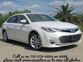 2015 Toyota Avalon XLE   Houston, TX   American Auto Centers in Houston TX