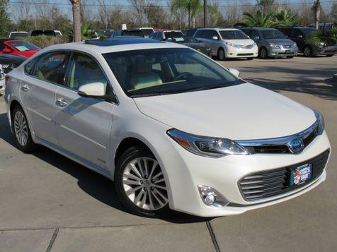 2015 Toyota Avalon Hybrid Limited | Houston, TX | American Auto Centers in Houston, TX