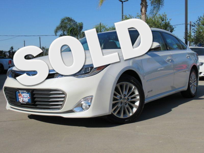 2015 Toyota Avalon Hybrid Limited | Houston, TX | American Auto Centers in Houston TX