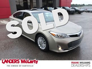 2015 Toyota Avalon Hybrid Limited | Huntsville, Alabama | Landers Mclarty DCJ & Subaru in  Alabama