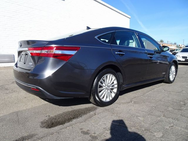 2015 Toyota Avalon Hybrid XLE Premium Madison, NC 1